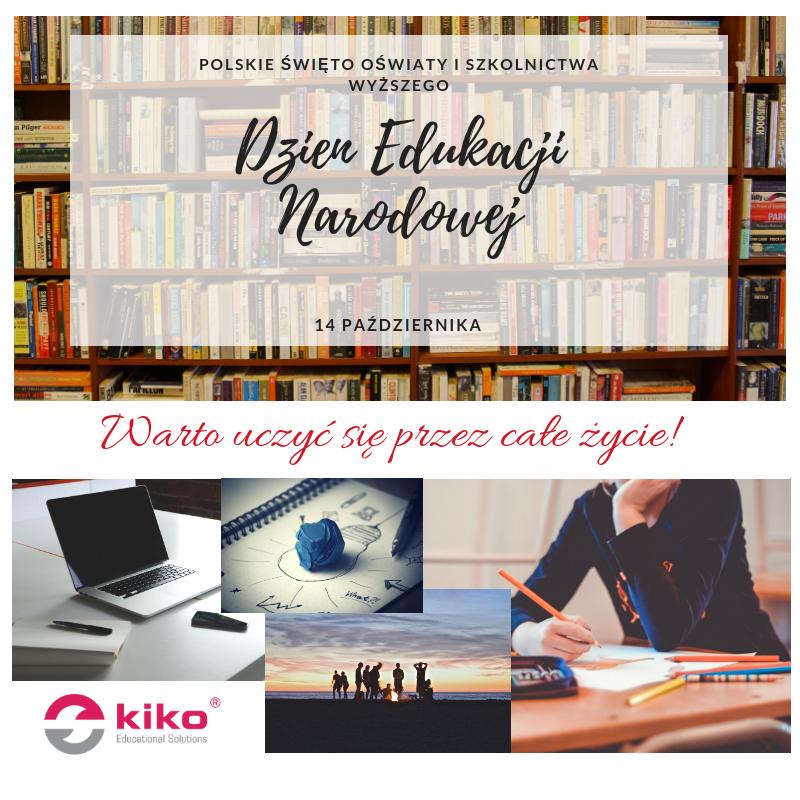 Dzien Edukacji Narodowej_KIKO Educational Solutions