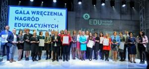 nagrody edu
